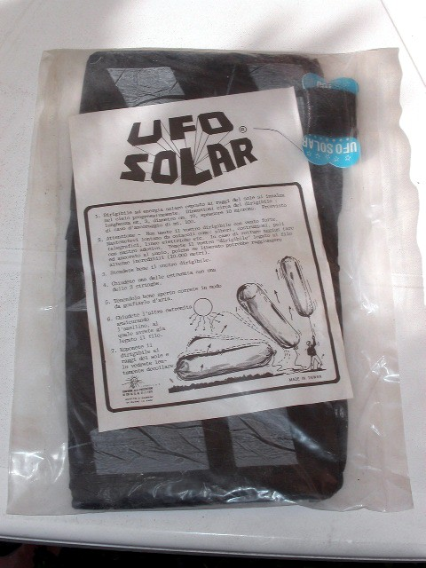 ufosolar pack 1