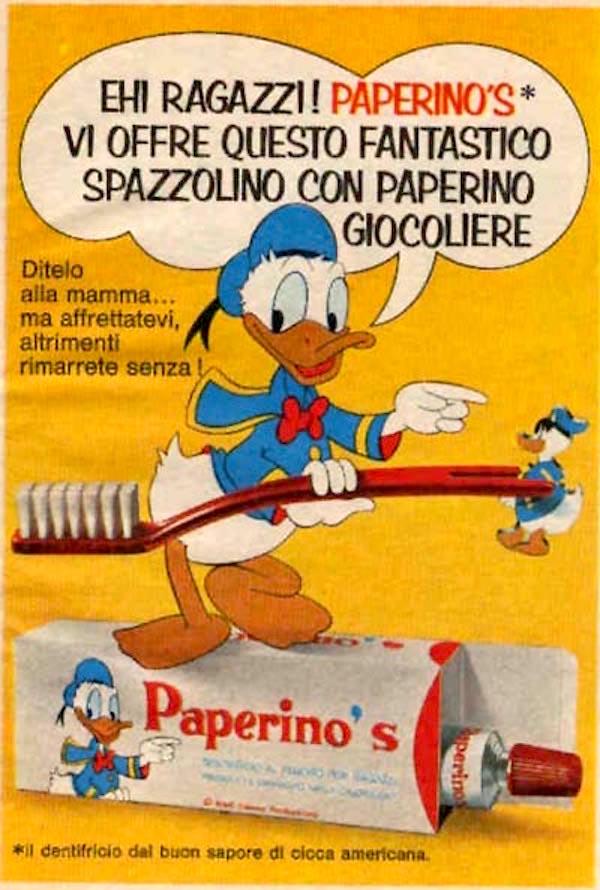 Dentifricio Paperino's_3