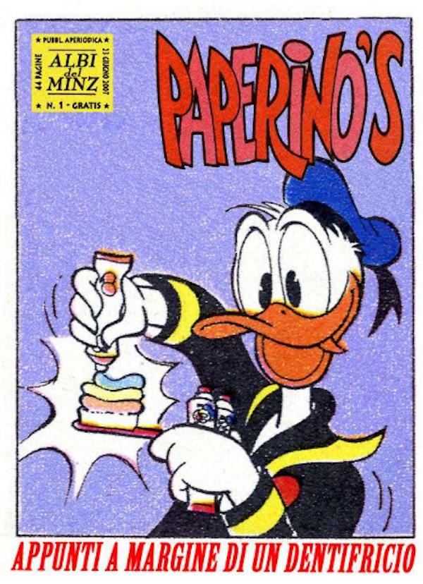 Dentifricio Paperino's_6