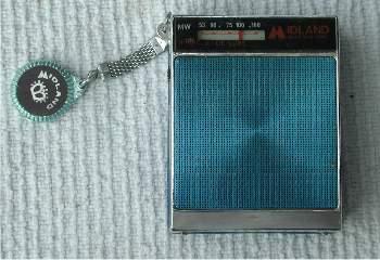 Radio 25c-midland