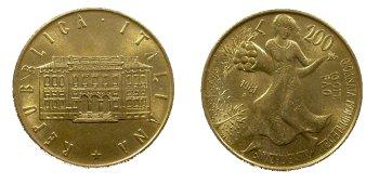 monete 200 lire 1981 fao_th