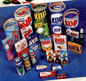 I prodotti mira lanza per l 39 igiene e la pulizia della casa - Prodotti ecologici per la pulizia della casa ...