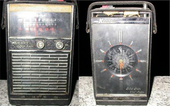 radio kenton