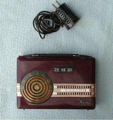 radio voxon