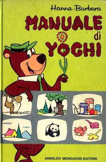 manuale di yoghi