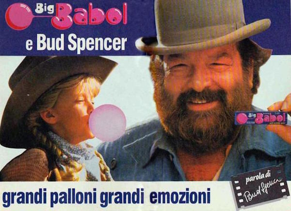 Gomme da masticare - concorso big babol 2