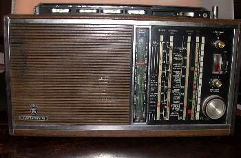 Radio Grundig-satellitare