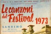 Libretto canzoni Sanremo CUT
