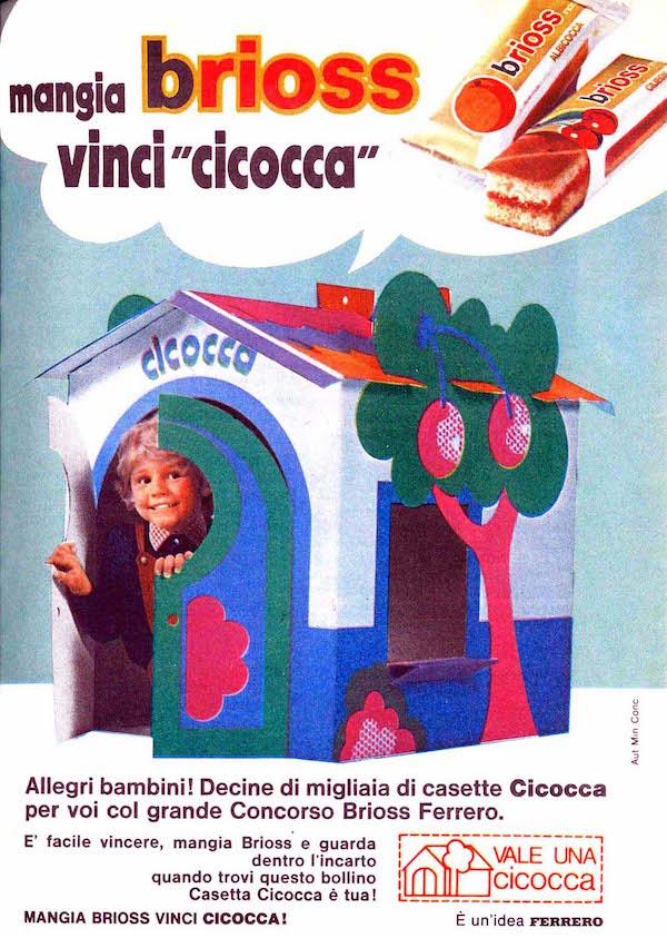 Cicocca Brioss Ferrero 2