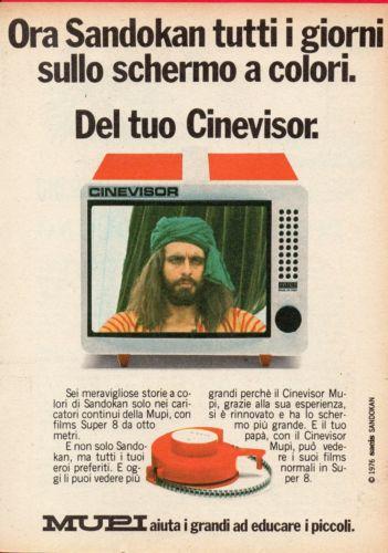 Cinevisori - cinevisor-mupi ADV4