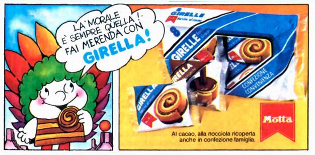 Girella 2