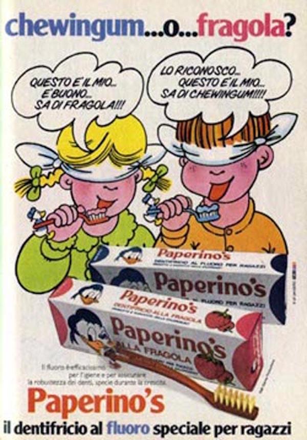 Dentifricio Paperino's_2