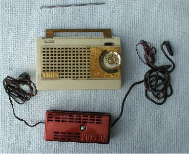 Radio Voxson Starlet