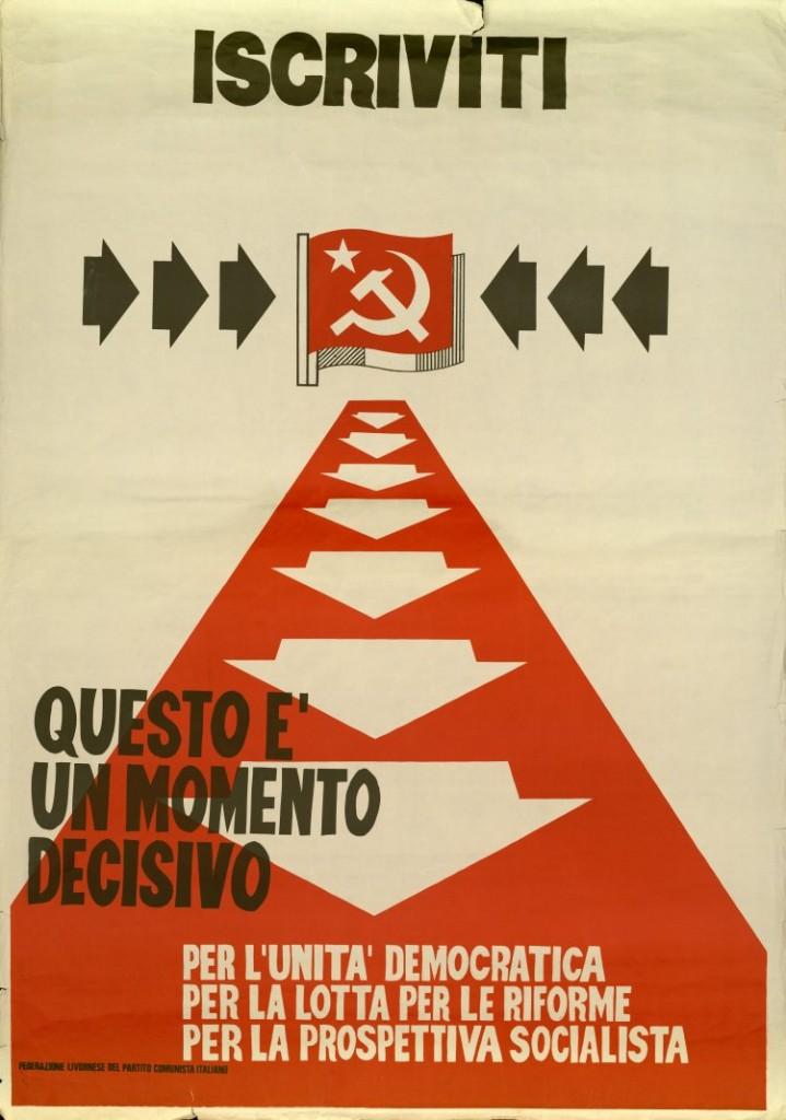 campagna elettorale -anni70