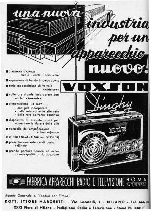 radio voxon dinghy adv 1