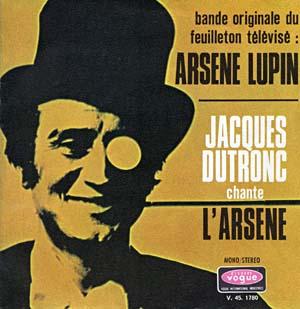 Arsenio Lupin 2