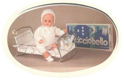 cicciobello 1963