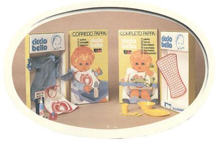 cicciobello 1966