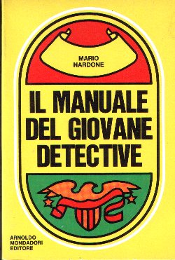 manuale giovane detective