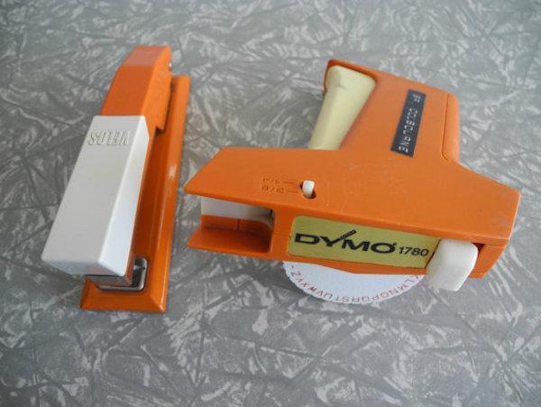 Etichettatrice Dymo 1